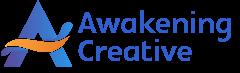 Awakening Creative Logo